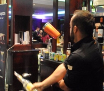 Preference Plus | Lisbon Marriot Hotel