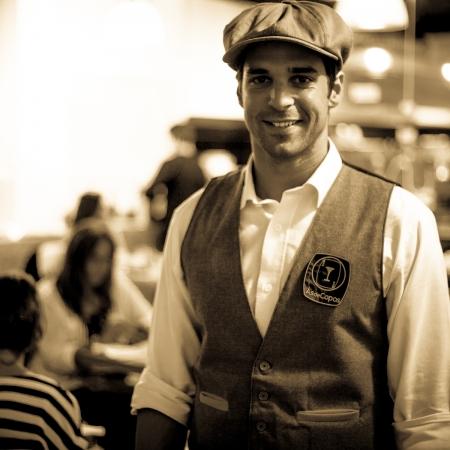 Miguel Tojal
