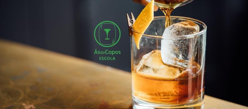 Masterclass de Whisky e Cocktails de Whisky