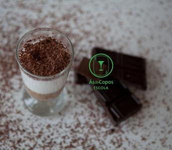 Masterclass de Café e Receitas com Café