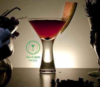 Workshop de Cocktails Clássicos