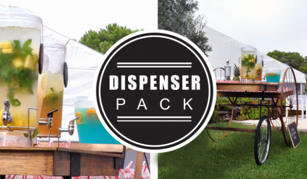 Dispensers Pack