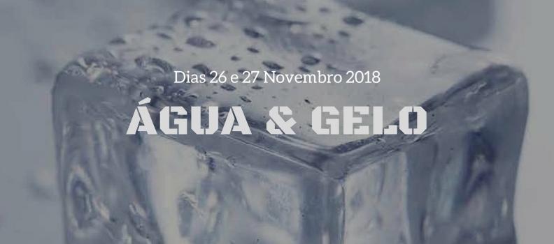 Água & Gelo