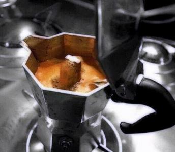 Café & Hot Drinks