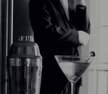 Vodka & Gin